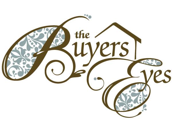 The Buyers Eyes Logo