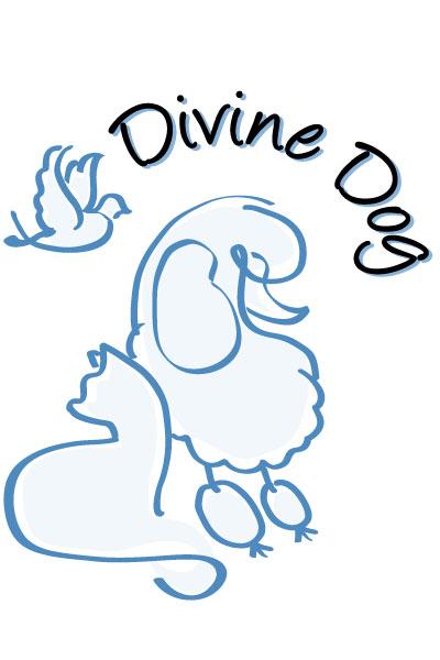 Divine-Dog